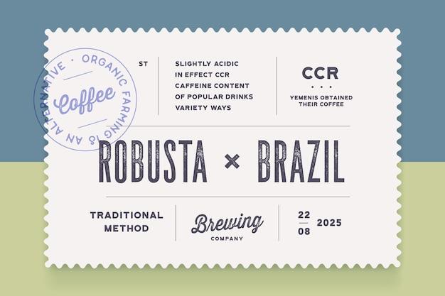 Vintage minimaal etiket. set van grafische moderne vintage label, tag, sticker voor merk, logo, verpakking. retro design minimaal label, label of kaart, klassieke old school stijl, typografie. vectorillustratie