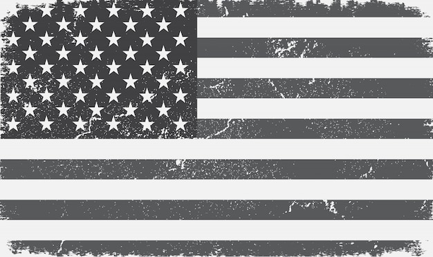 Vintage vs vlag