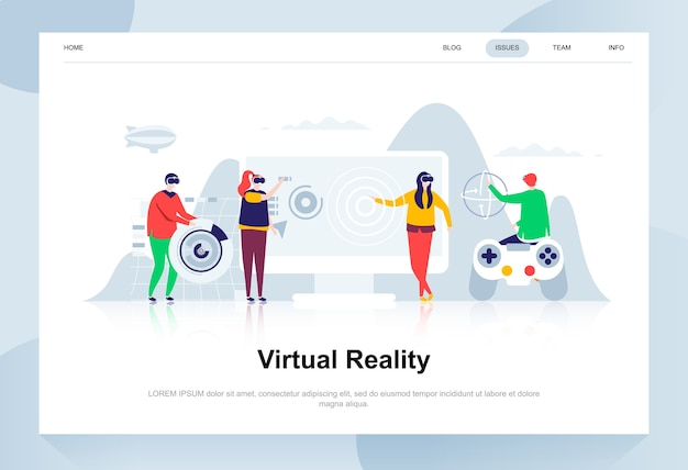 Virtuele augmented reality