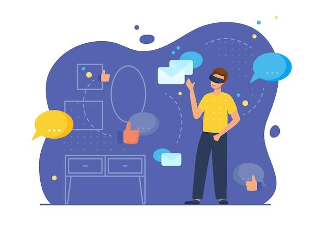 Virtuele realiteit