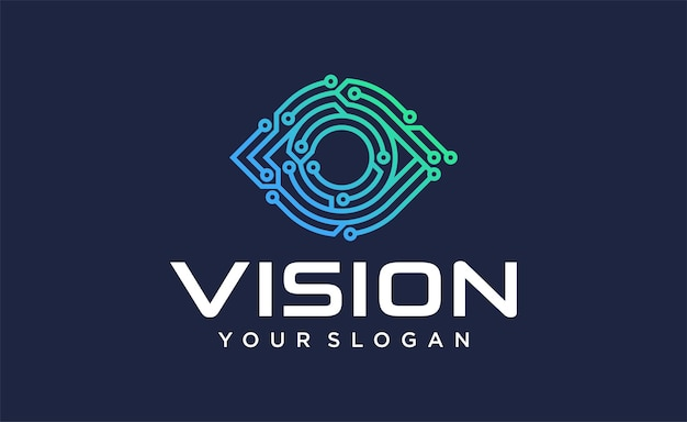 Vision tech-logo