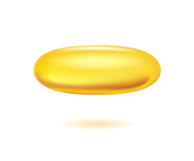Visolie capsule