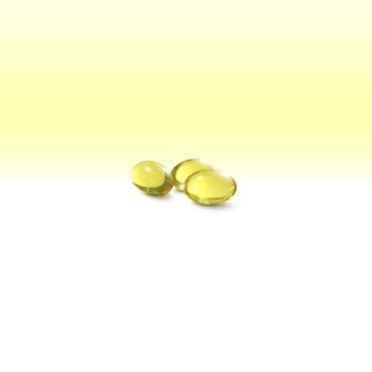 Visolie pillen