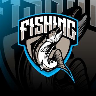 Vissen logo