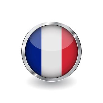 Vlag van frankrijk