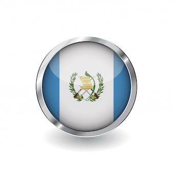 Vlag van guatemala