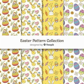Vlakke Pasen-patrooninzameling