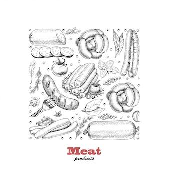 Vleesproducten