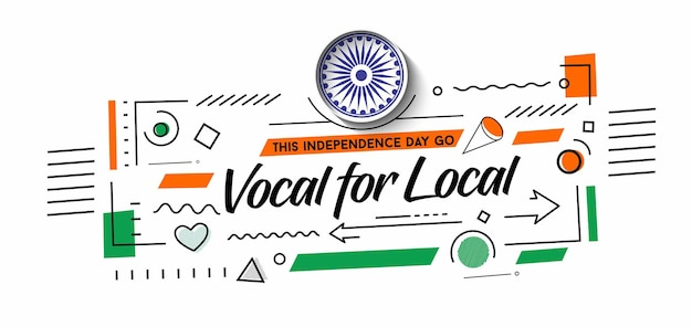 Vocal for local