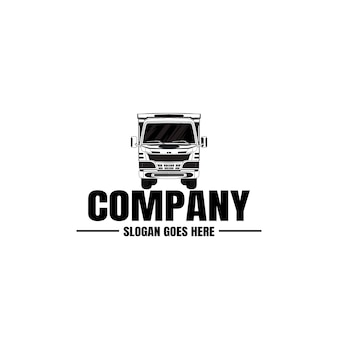 Voertuig logo sjabloon. auto pictogram. huur, reparatie, winkel garage.