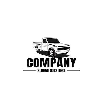 Voertuig logo sjabloon. auto pictogram voor zakelijk ontwerp.