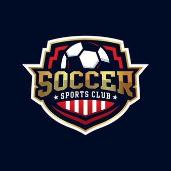 Voetbal achtergrond