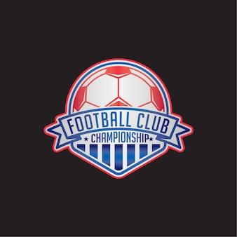 Voetbalclub badge
