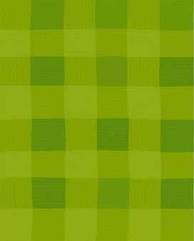 Voetbalveld naadloze patroon