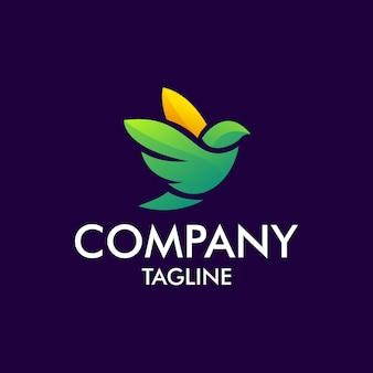 Vogel modern logo