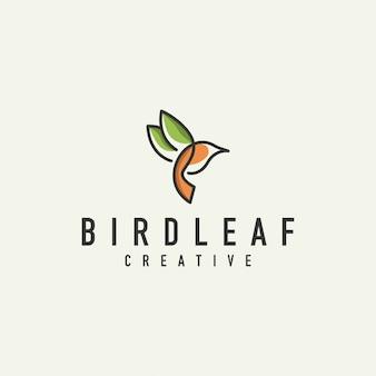 Vogel overzicht logo