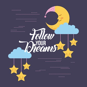 Volg je dromen