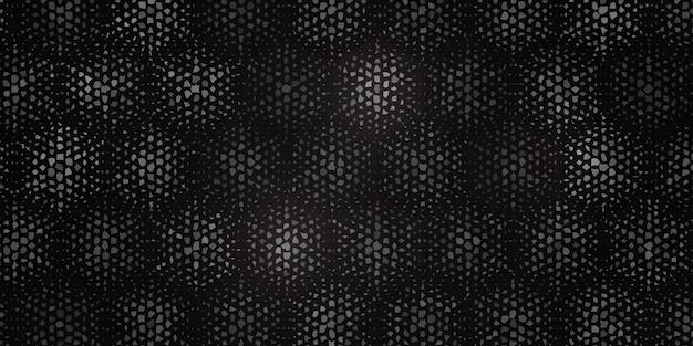 Vorm patroon achtergrond opruwen