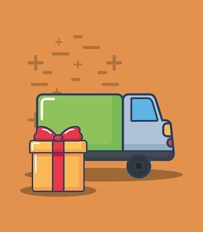 Vrachtwagendesign