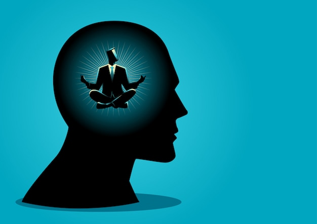 Vredevolle gedachten