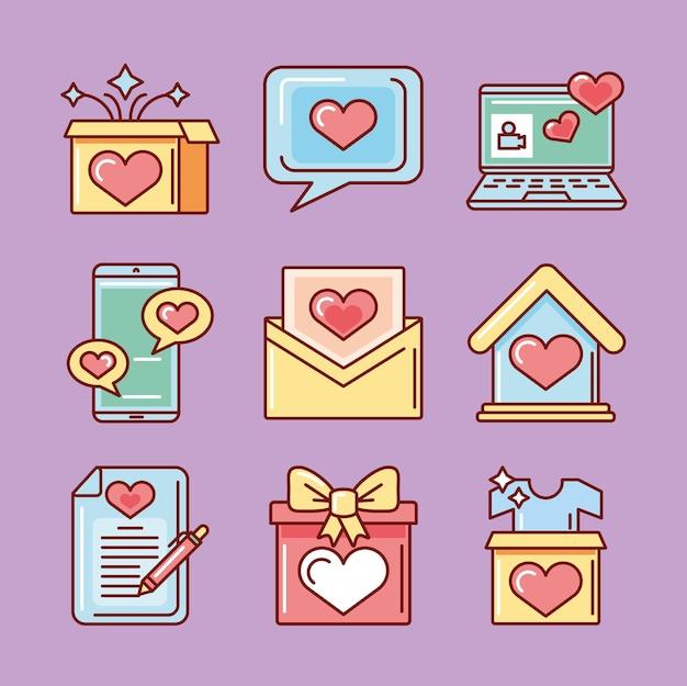 Vriendelijkheid liefdadigheid en donatie