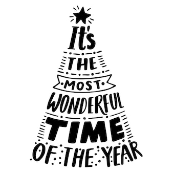 Vrolijk kerstfeest citaat