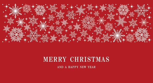 Vrolijk kerstfeest en een gelukkig nieuwjaarsamenvatting