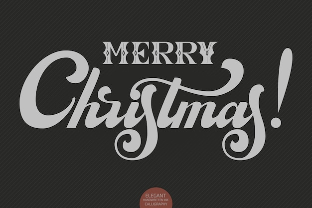 Vrolijk kerstfeest tekst