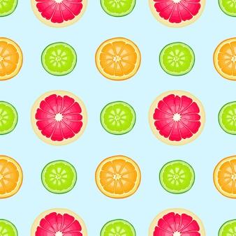 Vrucht van de zomer