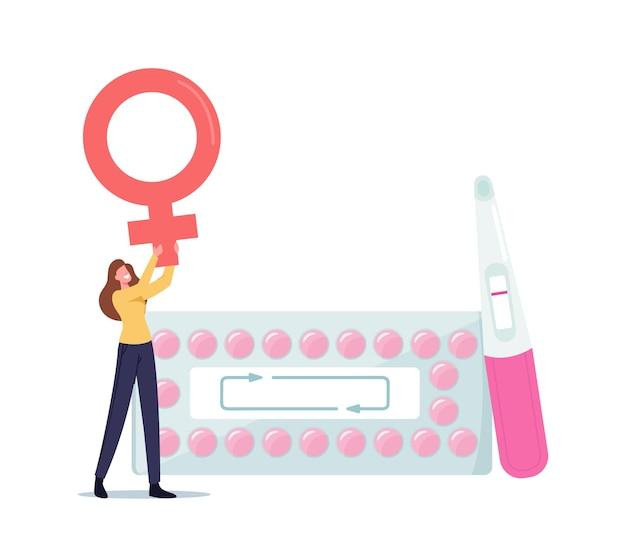 Vruchtbaarheid en zwangerschapscontrole, anticonceptie