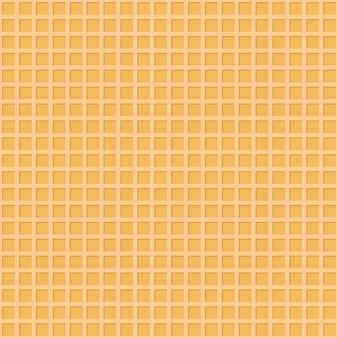 Wafer naadloze patroon textuur