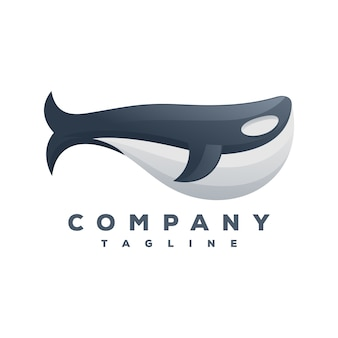 Walvis logo vector
