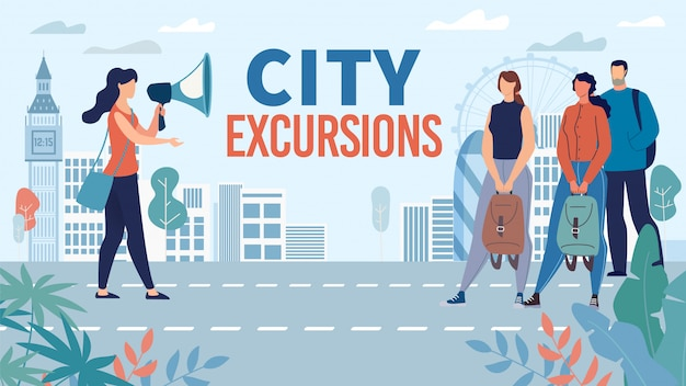 Wandeltocht stadsexcursie met persoonlijke gids