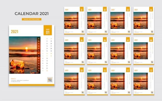 Wandkalender, datumplanner