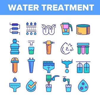 Water behandeling