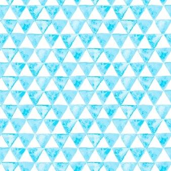 Waterverf het patroon ontwerp