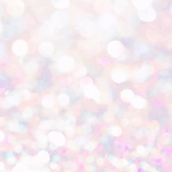 Wazige kleurrijke glitter regenboog achtergrondstructuur