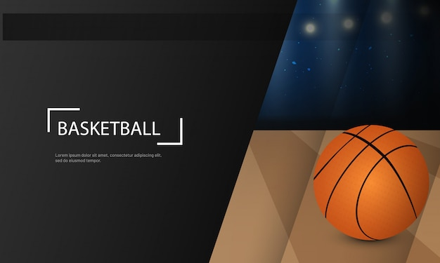 Website van de basketbalclub.