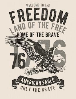 Welkom bij de vrijheid
