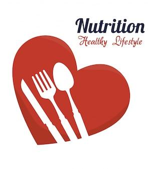Wellness-gezonde levensstijl pictogrammen