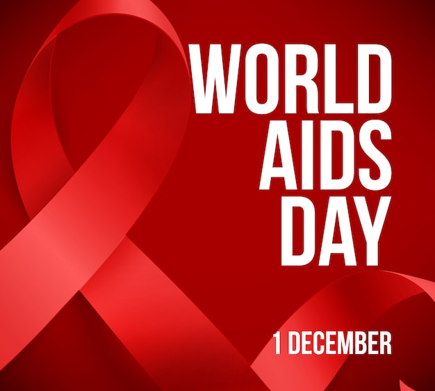Wereld aids dag