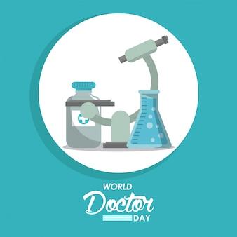 Wereld dokter dag