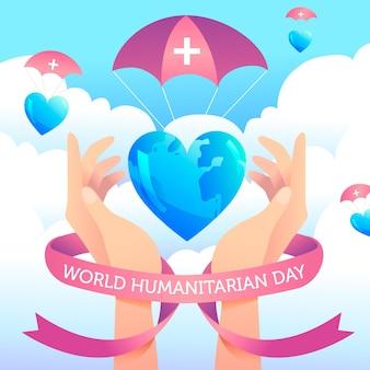 Wereld humanitaire dag