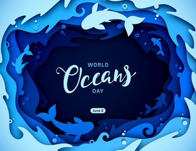 Wereld oceans dag