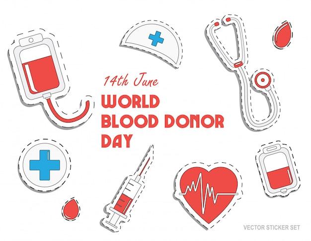 Wereldbloeddonordag