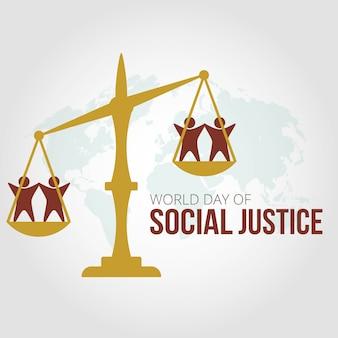 Werelddag van sociale rechtvaardigheid