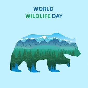 Werelddag voor dieren in het wild