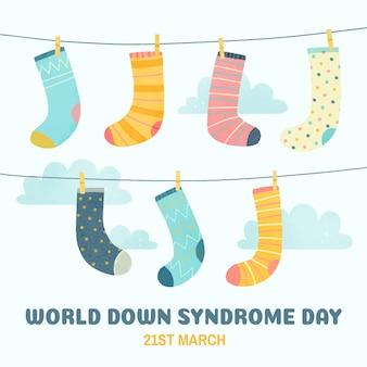Werelddag voor het downsyndroom