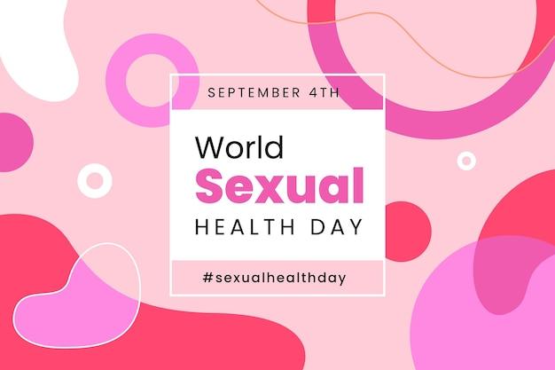 Werelddag voor seksuele gezondheid