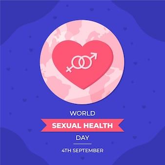Wereldevenement over seksuele gezondheid